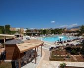 ������ - ����, ����� BELLA BEACH HOTEL*****